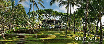 Como Shambhala Estate